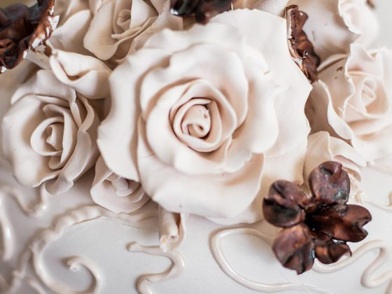 Choosing a dream wedding cake fit for your dream wedding