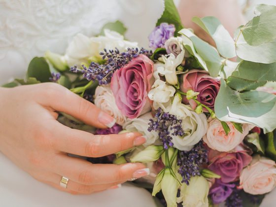 Say it like you mean it: Writing your own wedding vows