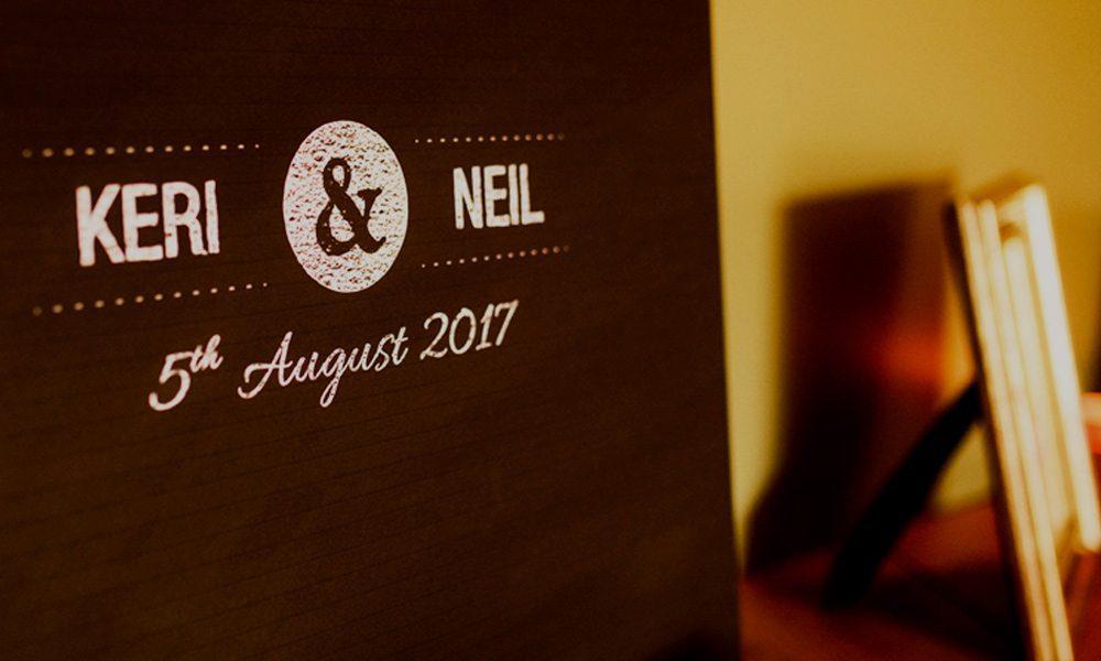 Keri & Neil