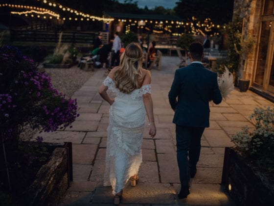 Late Availability on August 2020 Summer Weddings at Tower Hill Barns